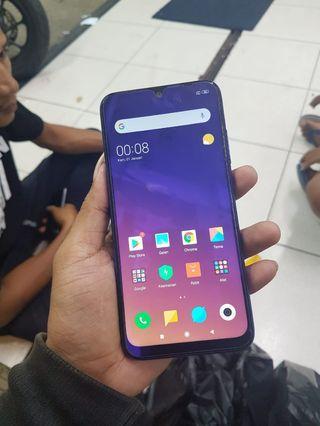 #BAPAU Xiaomi Redmi Note 7