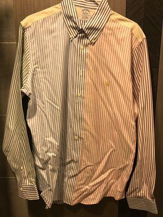 直間上衣 Brooks Brothers Shirt
