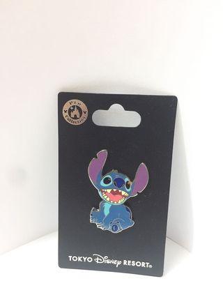 TDR Little monster Stitch pin