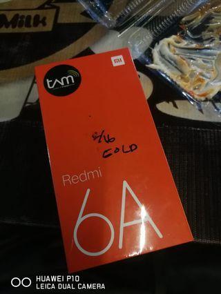 #BAPAU Xiaomi Redmi 6A