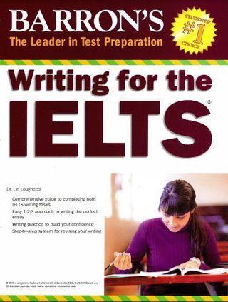 Writing for ielts 雅思寫作必備