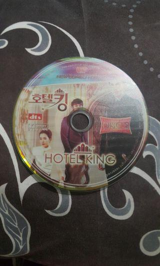 #BAPAU DVD Drama Korea THE HOTEL KING 2