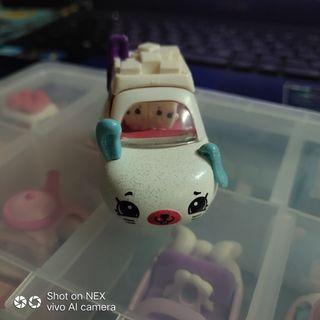 Shopkins Cutie Car