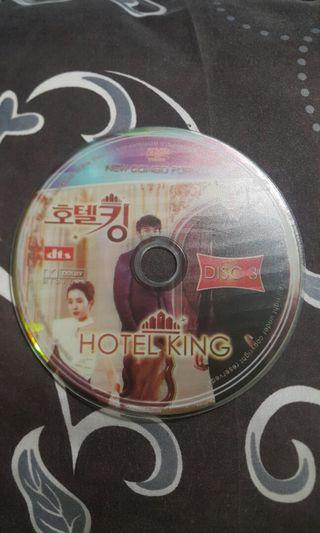 #BAPAU DVD Drama Korea THE HOTEL KING 3