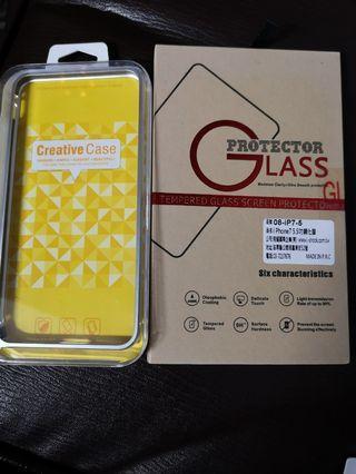 I7 plus玻璃貼