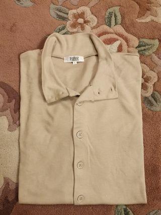 First class sleepwear Korean air gianfranco ferre