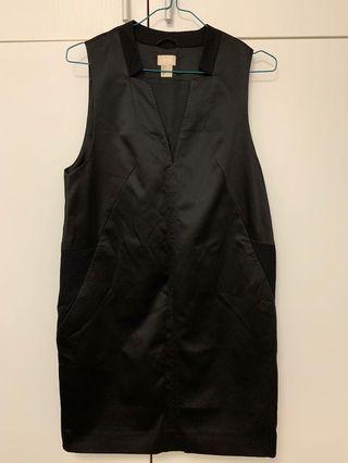 🚚 H&M黑色洋裝