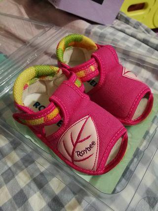 Baby Girl Shoes bb女嬰兒涼鞋