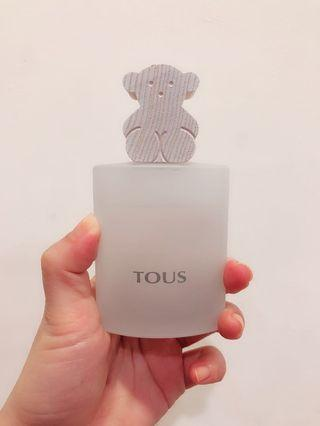 🚚 TOUS小熊香水30ml