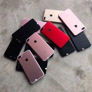 Iphone 7plus 128gb Myset🇲🇾