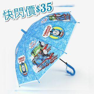$38把  🌂☂️環保卡通防水兒童晴天傘☂️🌂