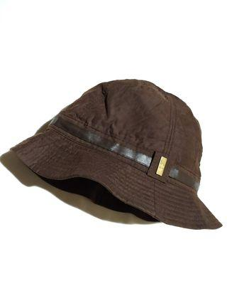 Gucci Bucket Hat Authentic