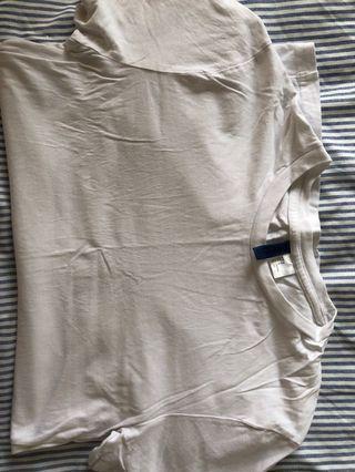 🚚 plain t-shirt