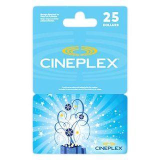Card cineplex