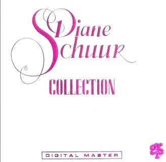 arthcd DIANA SCHUUR Collection CD (GRP, Jazz)