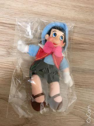 🚚 木偶奇遇記/小木偶