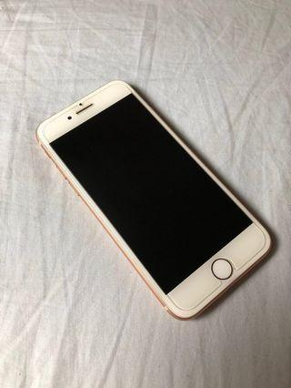 Iphone 8 64gb Gold nego