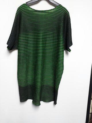 🚚 百貨專櫃服飾 腰帶 可以變成洋裝
