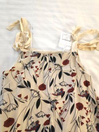 NEW Floral dress (fast deal)