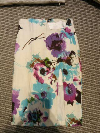 fleur skirt