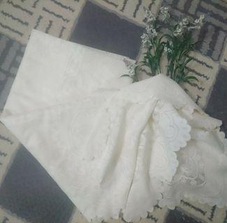 Table Cloth ( Big Size )