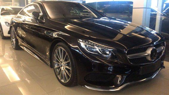 Mercedes s500 unregistered give credit loan