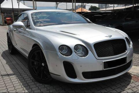 Bentley used ready give credit loan urgently