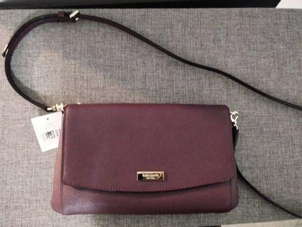 Kate Spade purse (tags still attached)