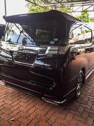 Vellfire ready give credit loan urgently unregistered