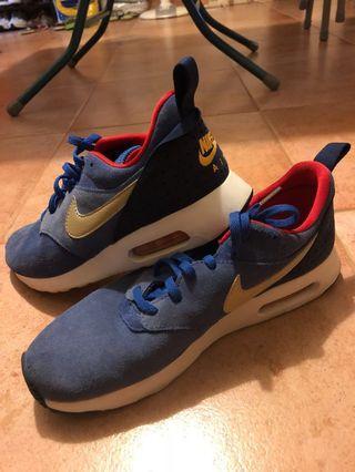 Nike Air Max Tavas (blue)
