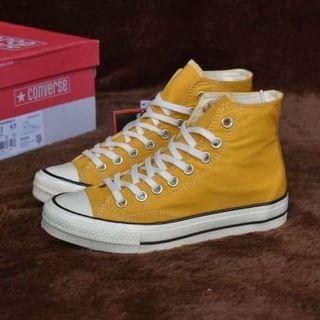 #BAPAU Converse Chuck Taylor 70s Hi