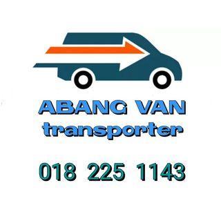 Transport, mover, hantar sofa, tilam, meja, towing motor, pindah rumah
