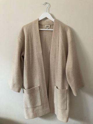 aritzia Wilfred kimono jacket size s