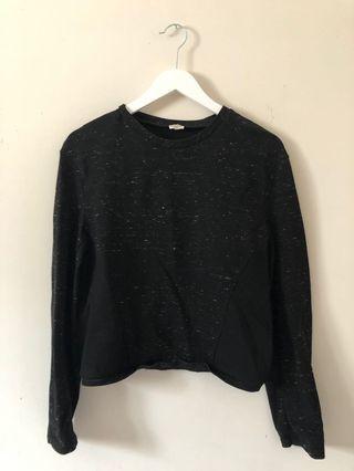 aritzia Wilfred sweater size s