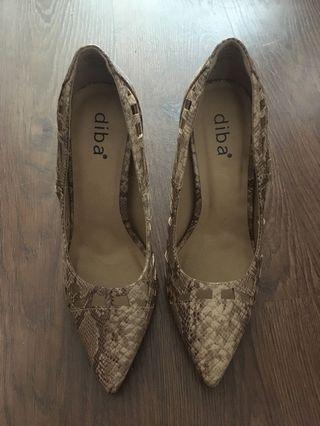Pumps - stiletto heel