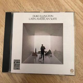 Duke Ellington CD (US version )