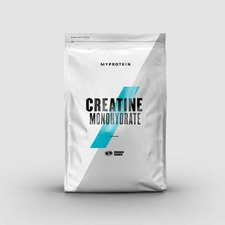 🚚 AUTHENTIC MyProtein 1KG Creatine Monohydrate Pouch (INSTOCK‼️)
