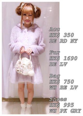 Liz Lisa 100% real $1690