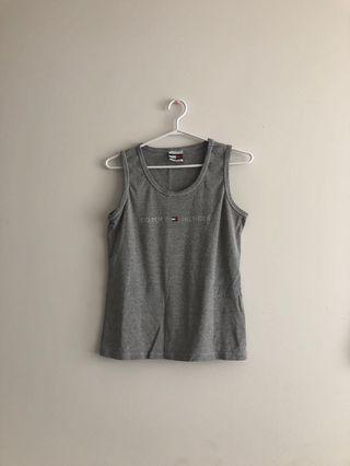 Tommy Tank Top