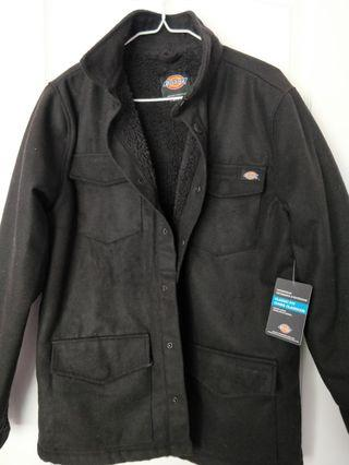 Dickies Sherpa fleece lined jacket