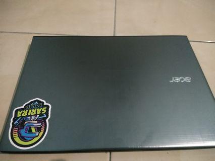 Laptop acer #bapau