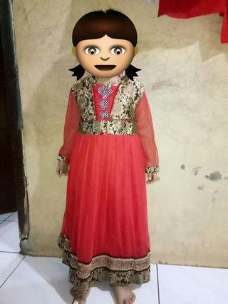 India anak