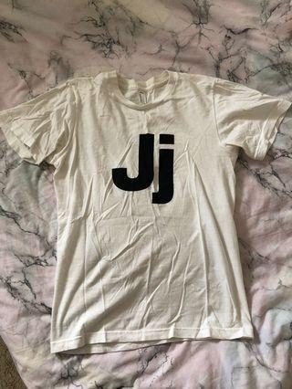 American apparel shirt size xs
