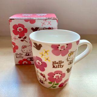 Sanrio Hello Kitty Ceremic Cup