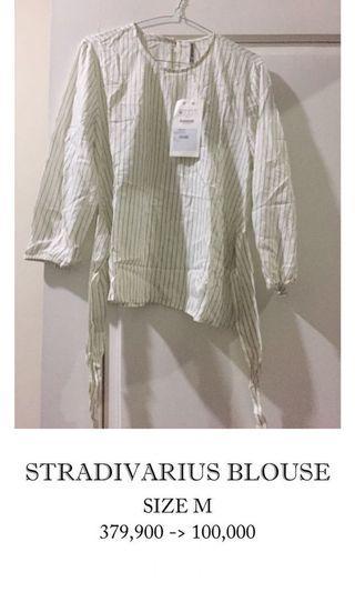 Stradivarius blouse (M)