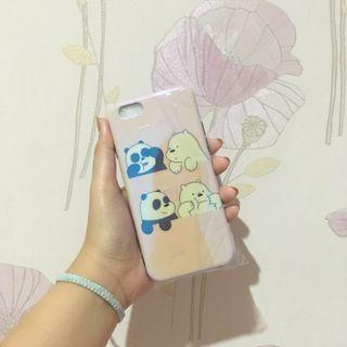 NEW We bare bears case for iphone 6 6s