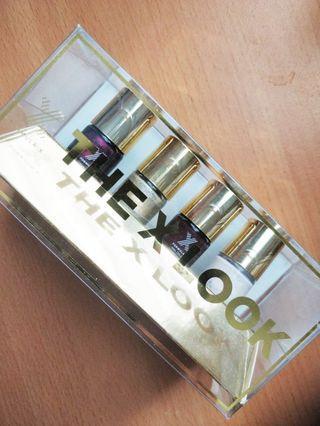 Formula X Sephora Nail Polish Set