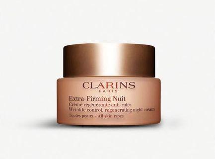 Clarins extra firming cream