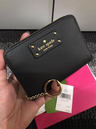 534f52a75935 kate spade wallet zip | Luxury | Carousell Philippines