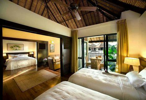Avani Sepang Goldcoast Resort 3D2N Villa unit(4pax)